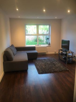Thumbnail Terraced house to rent in Nursery Hill, Welwyn Garden City, Hertfordshire