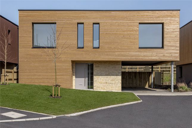 Thumbnail Detached house for sale in Plot 65 Cubis Bruton, Cuckoo Hill, Bruton, Somerset
