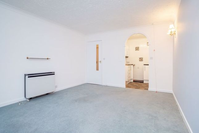 Living Room of Louden Road, Cromer NR27