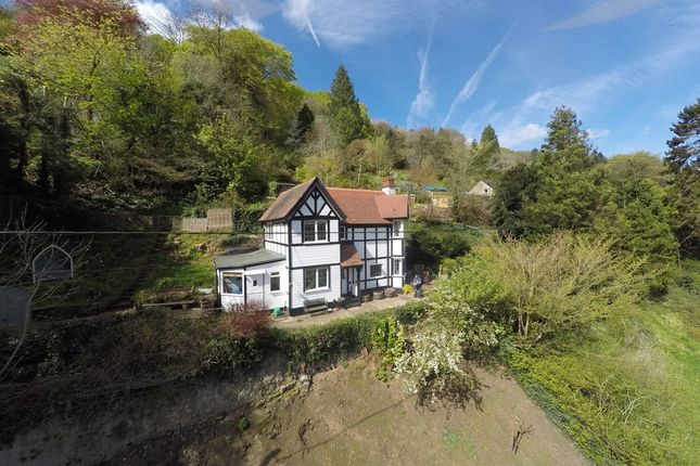 Thumbnail Detached house for sale in Symonds Yat, Ross-On-Wye