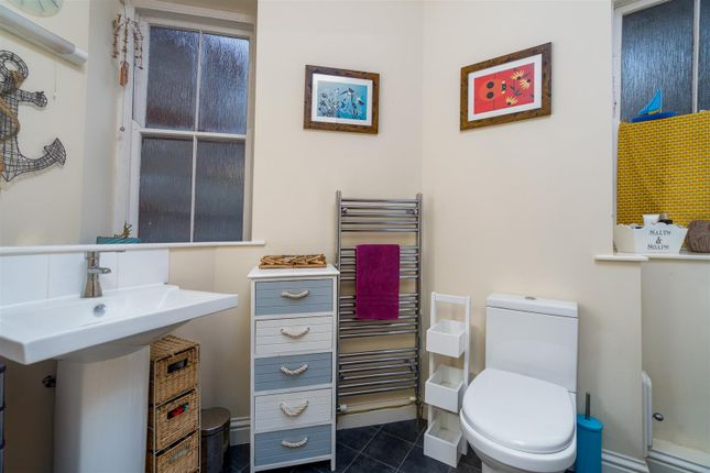 Bathroom of Peacock Lane, Plymouth PL4