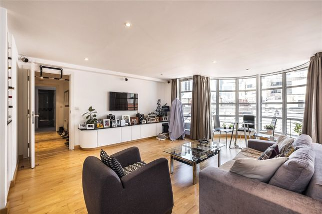Thumbnail Flat for sale in St. Clements House, 12 Leyden Street, Spitalfields