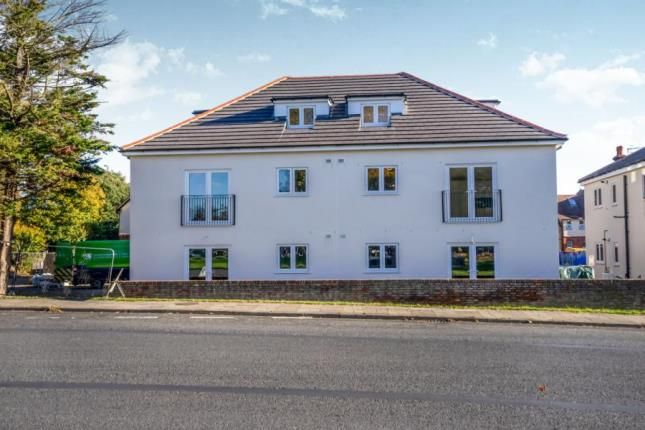 Thumbnail Flat for sale in Manor House, Chichester Road, Bognor Regis
