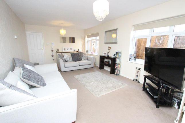 Thumbnail Semi-detached house to rent in Bellamy Close, Ickenham, Uxbridge