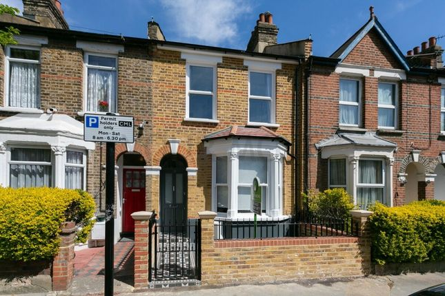 Thumbnail Terraced house for sale in Rensburg Road, Walthamstow, London