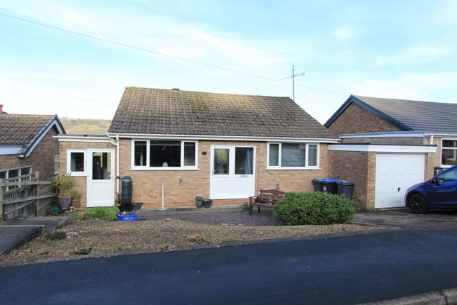 Thumbnail Detached house for sale in Castle View Drive, Cromford