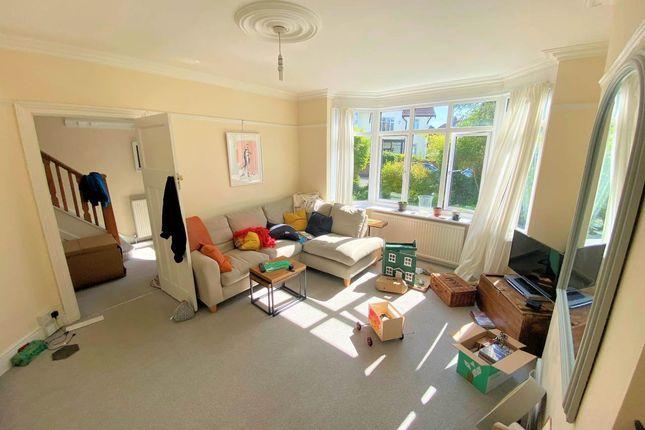 Thumbnail Property to rent in Oakwood Avenue, Henleaze, Bristol