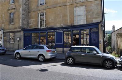 Thumbnail Retail premises to let in 114/116, Walcot Street, Bath