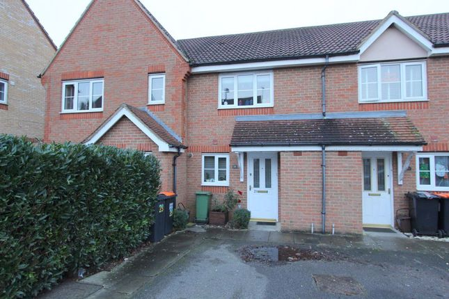 2 bed property to rent in Palmer Crescent, Leighton Buzzard LU7
