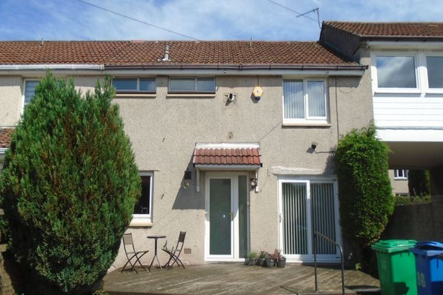 Thumbnail Terraced house to rent in Huntly Drive, Glenrothes