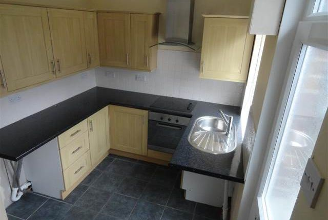 Thumbnail Terraced house to rent in Henshall Street, Barnsley