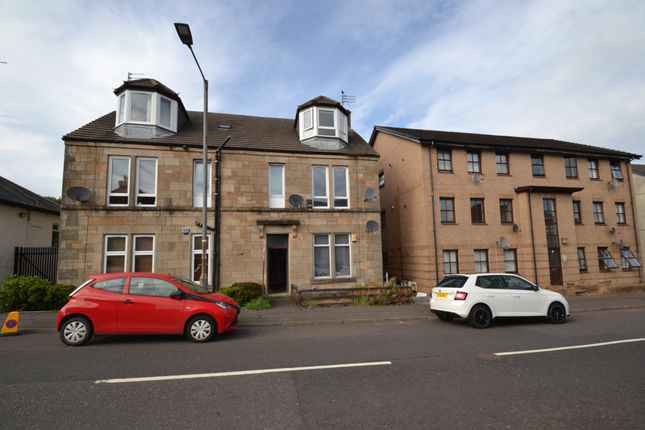 1 bed flat for sale in Green Road, Renfrewshire PA2