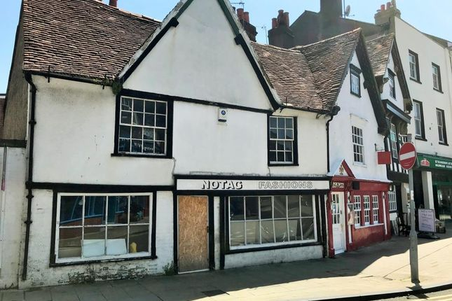 Thumbnail Retail premises to let in The Square, Abingdon