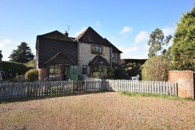 Thumbnail Flat to rent in Main Road, Kingsley, Bordon