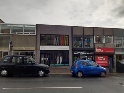 Thumbnail Retail premises to let in 23 Mayflower Street, Plymouth, Devon