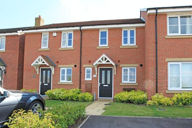 Thumbnail Property for sale in Pains Lane, St. Georges, Telford