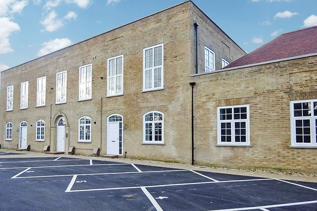 1 bed flat to rent in Valiant House, Upper Rissington, Gloucestershire GL54