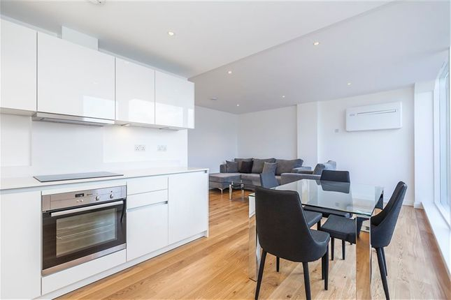 Thumbnail Maisonette to rent in Hand Axe Yard, 277A Gray's Inn Road, King's Cross, London