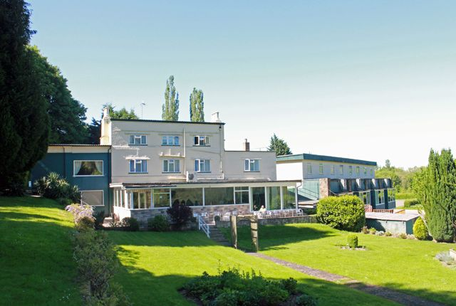 Thumbnail Hotel/guest house for sale in Symonds Yat, Ross-On-Wye