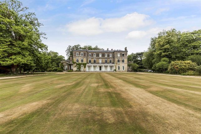 Thumbnail Flat for sale in Ideal Park Homes, Bishopstoke Lane, Brambridge, Eastleigh