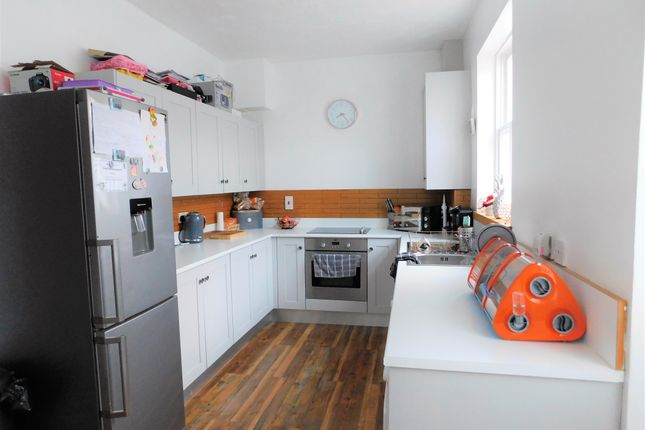 Thumbnail Terraced house to rent in Angelgate, Harwich