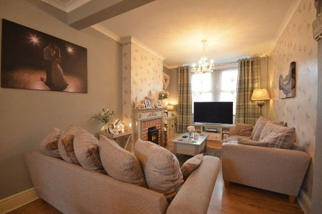 Lounge of Seymour Road, Linden, Gloucester GL1