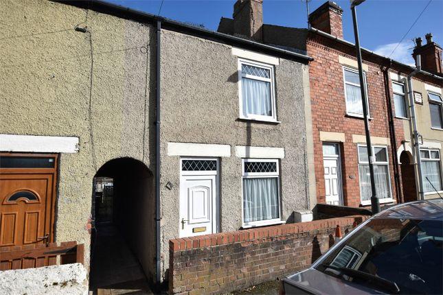 New Street, South Normanton, Alfreton, Derbyshire DE55