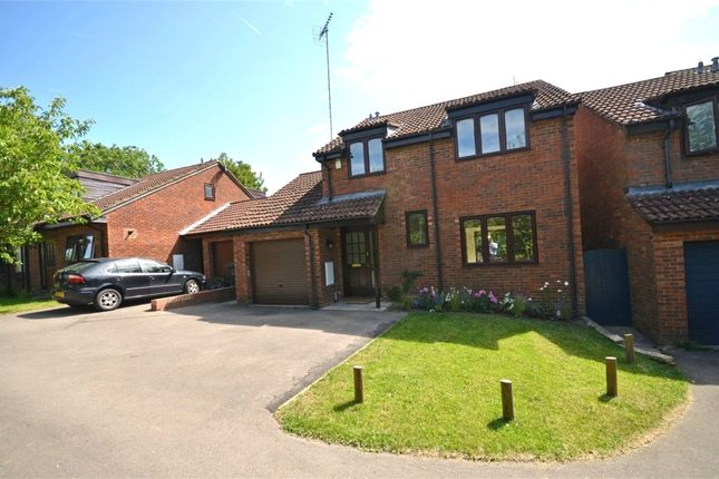 4 bed detached house for sale in Cambrian Way, Calcot, Reading, Berkshire