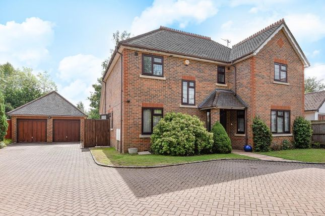 Thumbnail Detached house for sale in Lower Shiplake, Oxfordshire