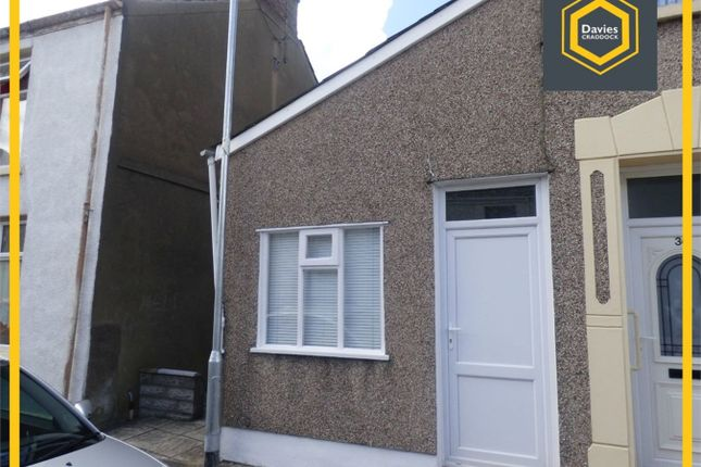 Thumbnail Commercial property for sale in 36A Glanmor Terrace, Llanelli