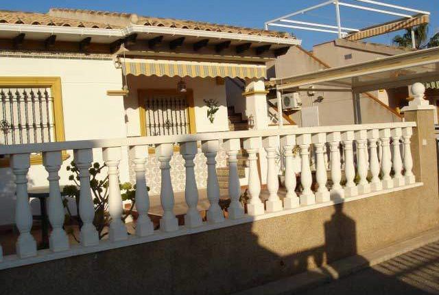 2 bed chalet for sale in Cabo Roig, Orihuela Costa, Alicante