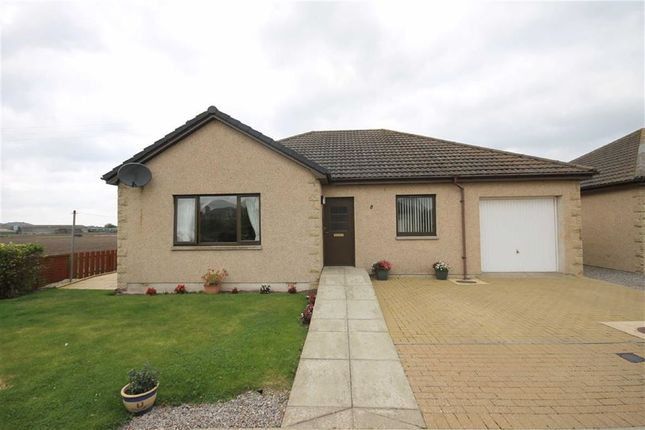 Thumbnail Detached bungalow for sale in Jockies Loan, Garmouth, Fochabers