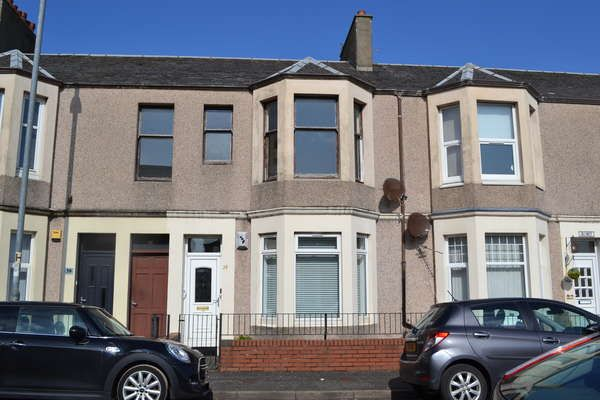 2 bed flat for sale in 37 Moorpark Road West, Stevenston