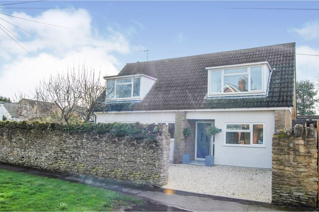4 bed detached house for sale in May Road, Turvey, Bedford MK43