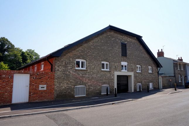 Thumbnail Flat for sale in Lower Street, Stratford St. Mary, Colchester