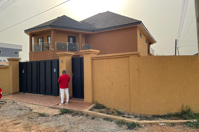 Thumbnail Detached house for sale in Adjiringanor, Ghana