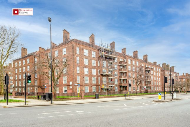 5 bed flat for sale in Hackney, Clapton, Clapton, Hackney E5