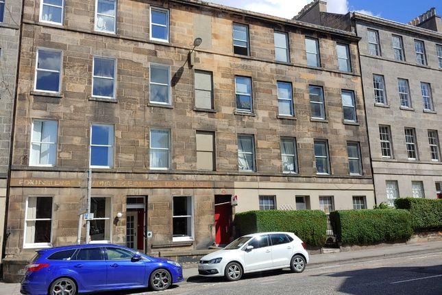 Thumbnail Flat to rent in West Preston Street, Newington, Edinburgh