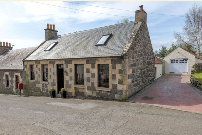 Thumbnail Semi-detached house for sale in 5 School Brae, Letham