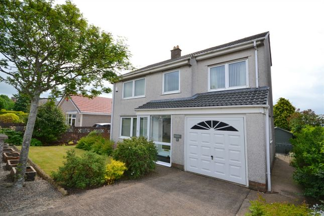 Thumbnail Detached house for sale in Thornton Road, Whitehaven, Cumbria