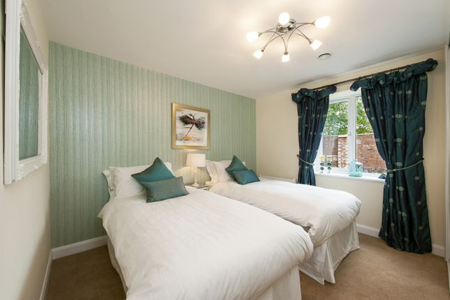 Bedroom of The Chimes, Lime Grove, Cheadle SK8