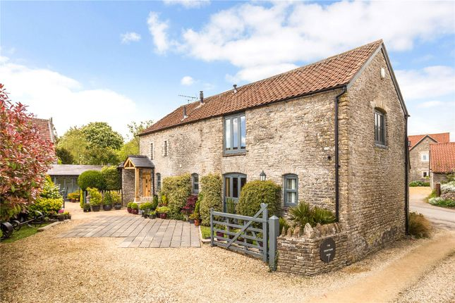 Thumbnail Barn conversion for sale in Cold Ashton, Gloucestershire