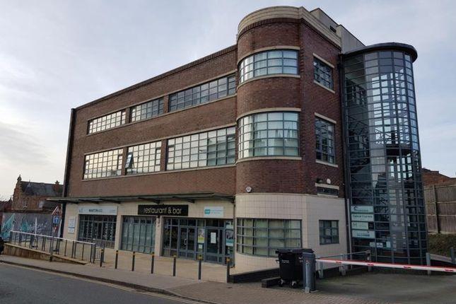 Thumbnail Retail premises to let in The Forecourt, Albion Street, Hanley