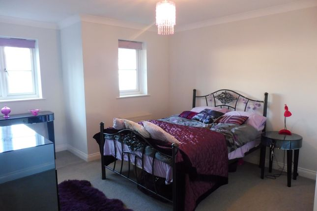 Bedroom 1 of Jasmine Court, Maidstone ME16