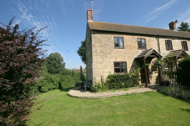 Thumbnail Cottage to rent in Rectory Lane, Edith Weston, Oakham