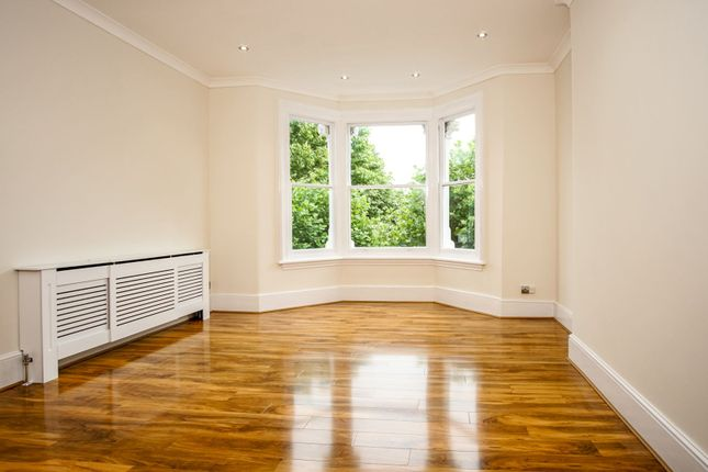 Reception Room of Hartham Road, Islington N7