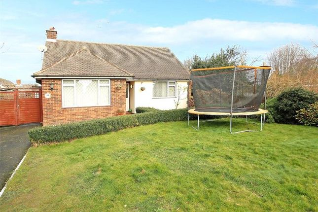 Thumbnail Detached bungalow for sale in Palatine Road, Goring-By-Sea, Worthing