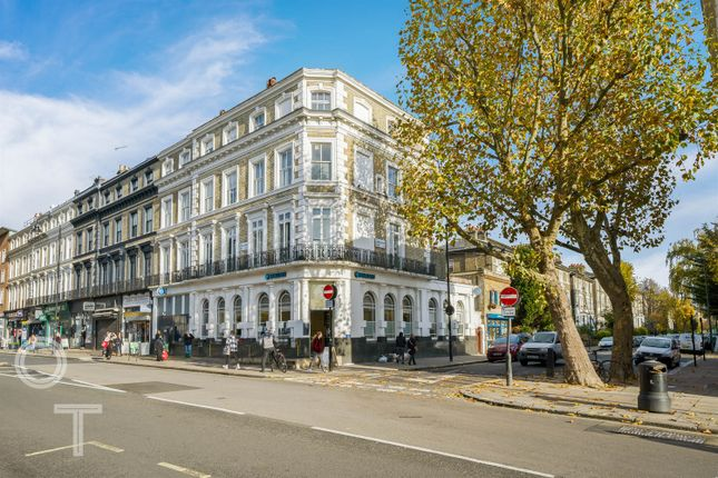 Thumbnail Maisonette for sale in Kentish Town Road, Kentish Town