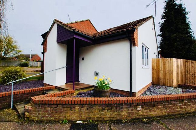 Thumbnail Bungalow for sale in Jenner Mead, Chelmsford, Essex