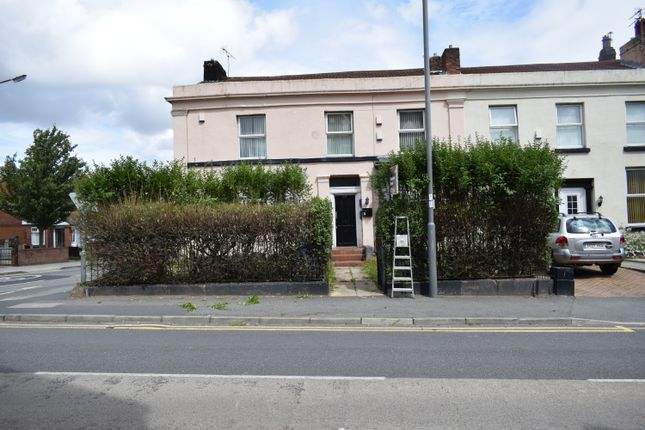 Thumbnail Flat to rent in Westminster Road, Liverpool